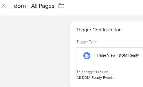 页面访问-Dom Ready表示页面的元素(html+CSS+JS)都已加载完毕